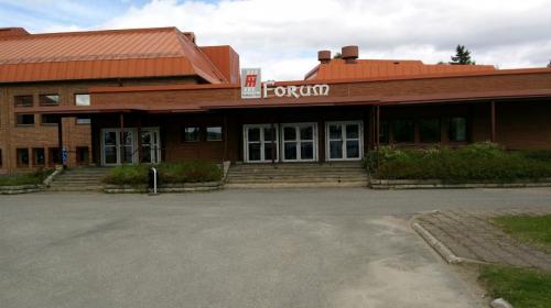 Forum Älvsbyn